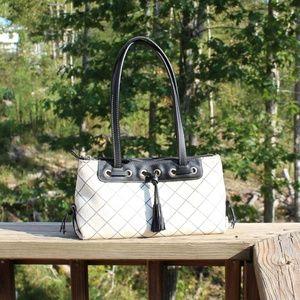 Vintage Dooney & Bourke satchel